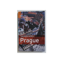 THE ROUGH GUIDE TO PRAGUE by ROB HUMPHREYS , 2006