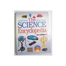 THE SCIENCE ENCYCLOPEDIA , 1998