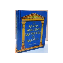 THE SEVEN ANCIENT WONDERS OF THE WORLD , 1990