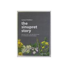 THE SINUPRET STORY by GERHARD WALDHERR , 2019