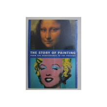 THE STORY OF PAINTING , FROM THE RENAISSANCE TO THE PRESENT by ANNA C. KRAUSSE , 1995
