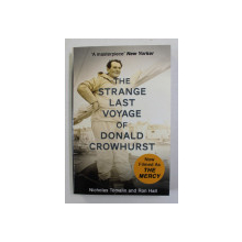 THE STRANGE LAST VOYAGE OF DONALD CROWHURST by NICHOLAS TOMALIN and RON HALL , 2016