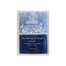 THE SURVIVAL OF IMAGES by LOUIS ROSE , 2001
