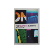 THE TELEVISION HANDBOOK by PATRICIA HOLLAND , 2000