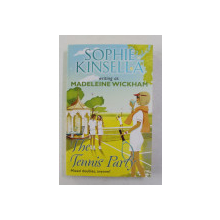 THE TENNIS PARTY by MADELEINE WICKHAM , 2011
