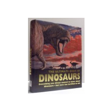 THE ULTIMATE BOOK OF DINOSAURS ,  2005