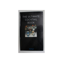THE ULTIMATE COCKTAIL  BOOK , 2011
