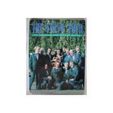 THE VOLVO TOUR , PGA EUROPEAN TOUR OFFIIAL REVIEW , 1996