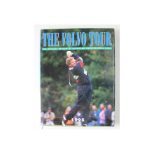 THE VOLVO TOUR - THE OFFICIAL REVIEW OF EUROPEAN PROFESSIONAL GOLF , 1995