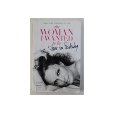 THE  WOMAN I WANTED TO BE by DIANE VON FURSTENBERG , 2014
