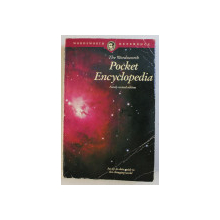 THE WORDSWORTH POCKET ENCYCLOPEDIA , 1994