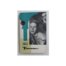 THEATRE par ALFRED DE MUSSET , 1963