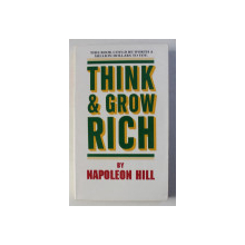 THINK & GROW RICH by NAPOLEON HILL , 1983