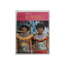 THIS IS BORNEO text by JUNAIDI PAYNE , 2006