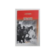 TIGANII de A.S . PUSKIN , in romaneste de GH. MINCA , 2012 , DEDICATIA TRADUCATORULUI*