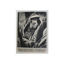 TILMAN RIEMENSCHNEIDER , bilder von GUNTHER BEYER und KLAUS BEYER , text von HERMAN FLESCHE , 1957
