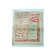' TIMPUL FAMILIEI ' , ZIAR , ANUL V  , NR . 220 , JOI , 13 APRILIE , 1944