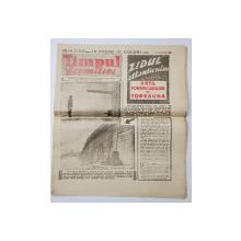' TIMPUL FAMILIEI ' , ZIAR , ANUL V, NR . 221 , SAMBATA , 11 OCTOMBRIE  , 1944