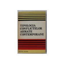 TIPOLOGIA CONFLICTELOR ARMATE CONTEMPORANE , 1988