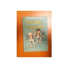 TIVISOC SI TIVISMOC de C. S. NICOLAESCU PLOPSOR , 1987