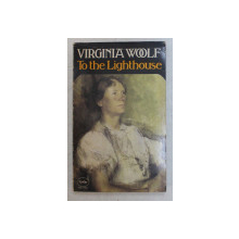 TO THE LIGHTHOUSE by VIRGINIA WOOLF , 1979