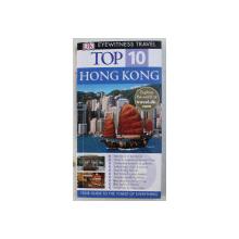 TOP 10 - HONG KONG by LIAM FITZPATRICK , JASON GAGLIARDI , ANDREW STONE , 2006