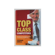 TOP CLASS COMPETITORS by STEPHANE GARELLI , 2006
