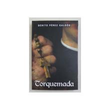 TORQUEMADA de BENITO PEREZ GALDOS , 2021