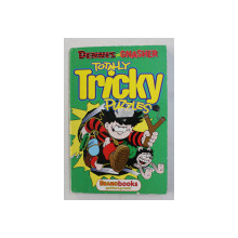 TOTALLY TRICKY PUZZLES , 2000