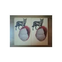 TOTEMUL LUPULUI  de JIANG RONG vol. I-II