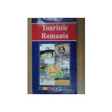 TOURISTIC ROMANIA  1999