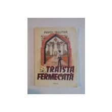 TRAISTA FERMECATA de PAVOL BUJTAR , 1985