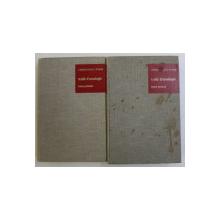 TRAITE D' OENOLOGIE TOME I - II par J. RIBEREAU GAYON , E. PEYNAUD , 1969