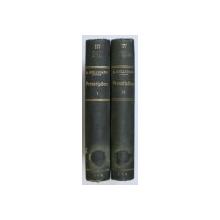 TRAITE DE LA PRESCRIPTION TOM I - II par L. GUILLOUARD , 1901