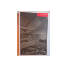 TRANS(A)PARENTE - ARHITECTURA EUROPEI CENTRALE SI DE EST( EDITIE BILINGVA ROM. - ENGL. ) , editor ARPAD ZACHI , 2013