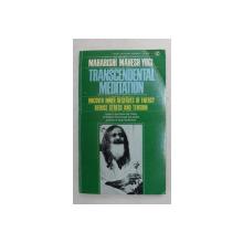 TRANSCENDENTAL MEDITATION by MAHARISHI MAHESH YOGI , 1968
