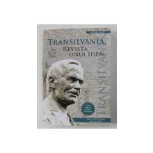 TRANSILVANIA - REVISTA UNUI IDEAL de NICOARA MIHALI , 2020