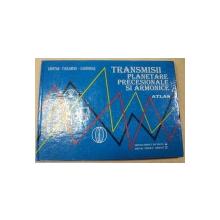 TRANSMISII PLANETARE PRECENSIONALE SI AROMATICE,BUCURESTI 1997-I.BOSTAN