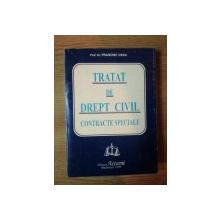 TRATAT DE DREPT CIVIL . CONTRACTE SPECIALA de FRANCISC DEAK , 1999