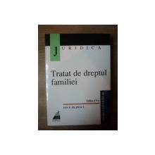 TRATAT DE DREPTUL FAMILIEI ED. a V a  de ION P. FILIPESCU
