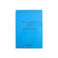 TRATAT DE DREPTURILE OMULUI de IONEL CLOSCA si ION SUCEAVA , 2003