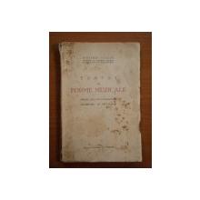 TRATAT DE FORME MUZICALE de DIMITRIE CUCLIN  , 1934