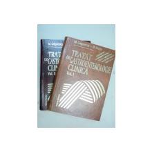 TRATAT DE GASTROENTEROLOGIE CLINICA-M. GRIGORESCU,O. PASCU  BUCURESTI 1997