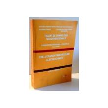 TRATAT DE TEHNOLOGII NECONVENTIONALE - PRELUCRAREA PRIN EROZIUNE ELECTROCHIMICA coordonator AUREL NANU , 2006