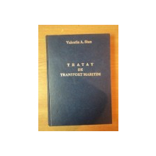 TRATAT DE TRANSPORT MARITIM de VALENTIN A. STAN , 2003