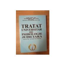 TRATAT UNIVERSITAR DE SOCIOLOGIE JUDICIARA de TUDOREL BUTOI , IOANA TEODORA BUTOI , BUCURESTI 2006
