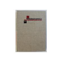 TRAUMATISMELE OSTEOARTICULARE , VOLUMUL I de AL. D . RADULESCU , 1967