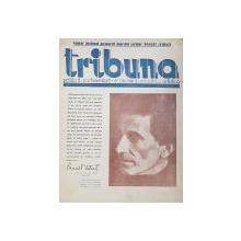 TRIBUNA - REVISTA , POLITICA , PARLAMENTARA ...ARTISTICA , ANUL IV , NR. 12 , 1936