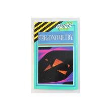 TRIGONOMETRY by DAVID A. KAY , 1994