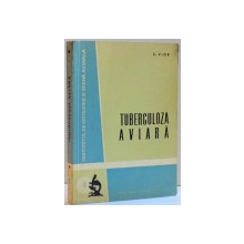 TUBERCULOZA AVIARA , 1962